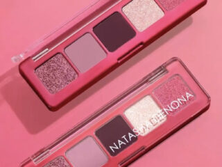 Natasha Denona Mini Love Eyeshadow Palette