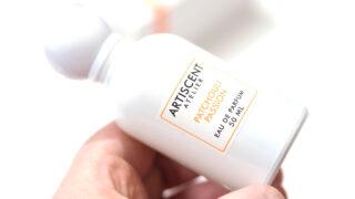 Artiscent Atelier Patchouli Passion Eau de Parfum