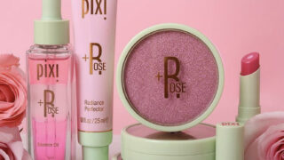 Pixi +Rose ColourTreat Collection
