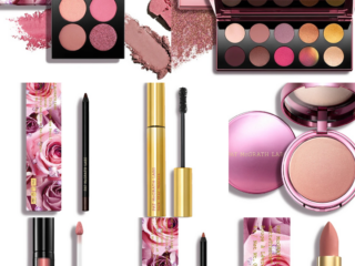 Pat McGrath The Divine Rose II Collection Reveal!