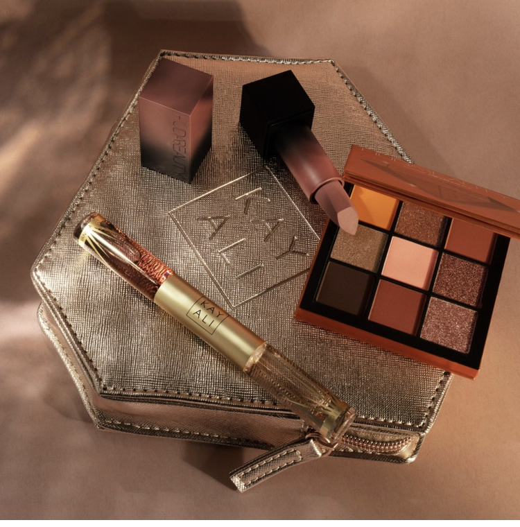 Huda Beauty x Kayali Darling Kit