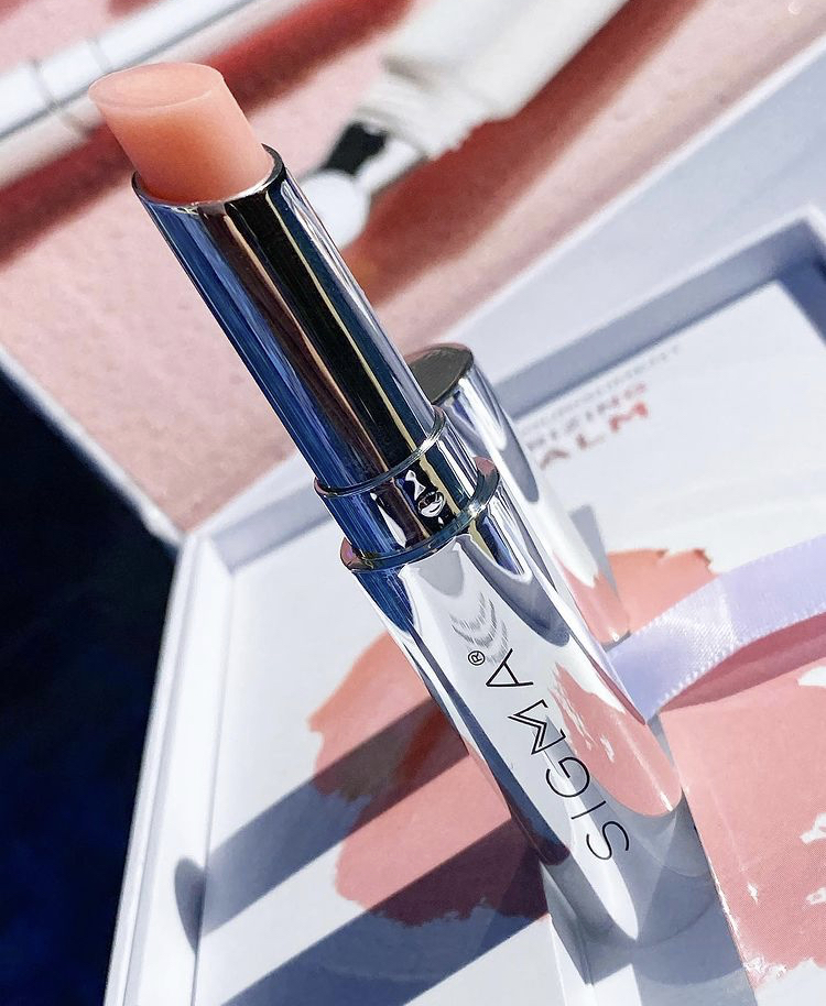 Sigma Beauty Lip Care Collection