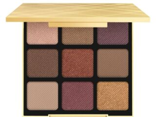 Burberry The Colour Clash Runway Eye Palette