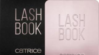 Catrice Lash Couture Lash Book