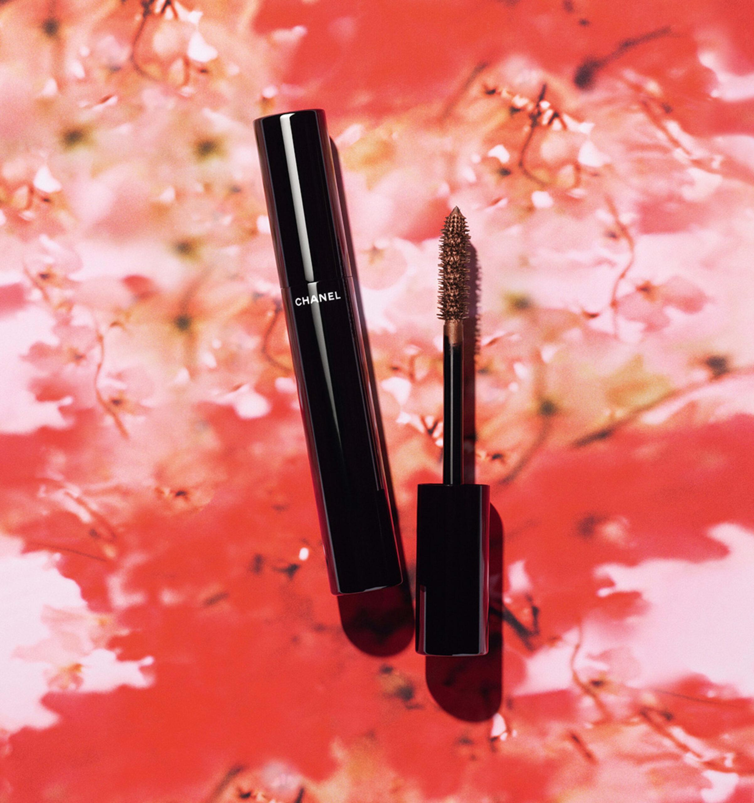 Chanel Fleurs de Printemps Metal Terracotta Mascara