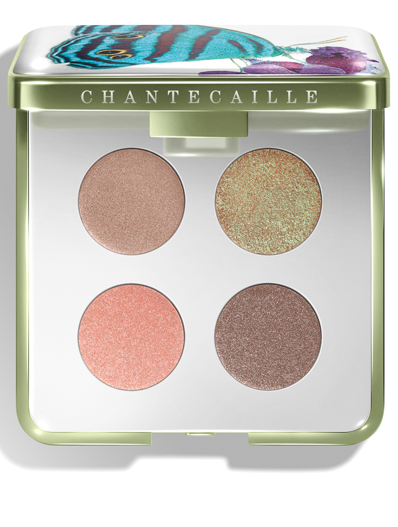 Chantecaille Butterfly Spring 2021 Collection