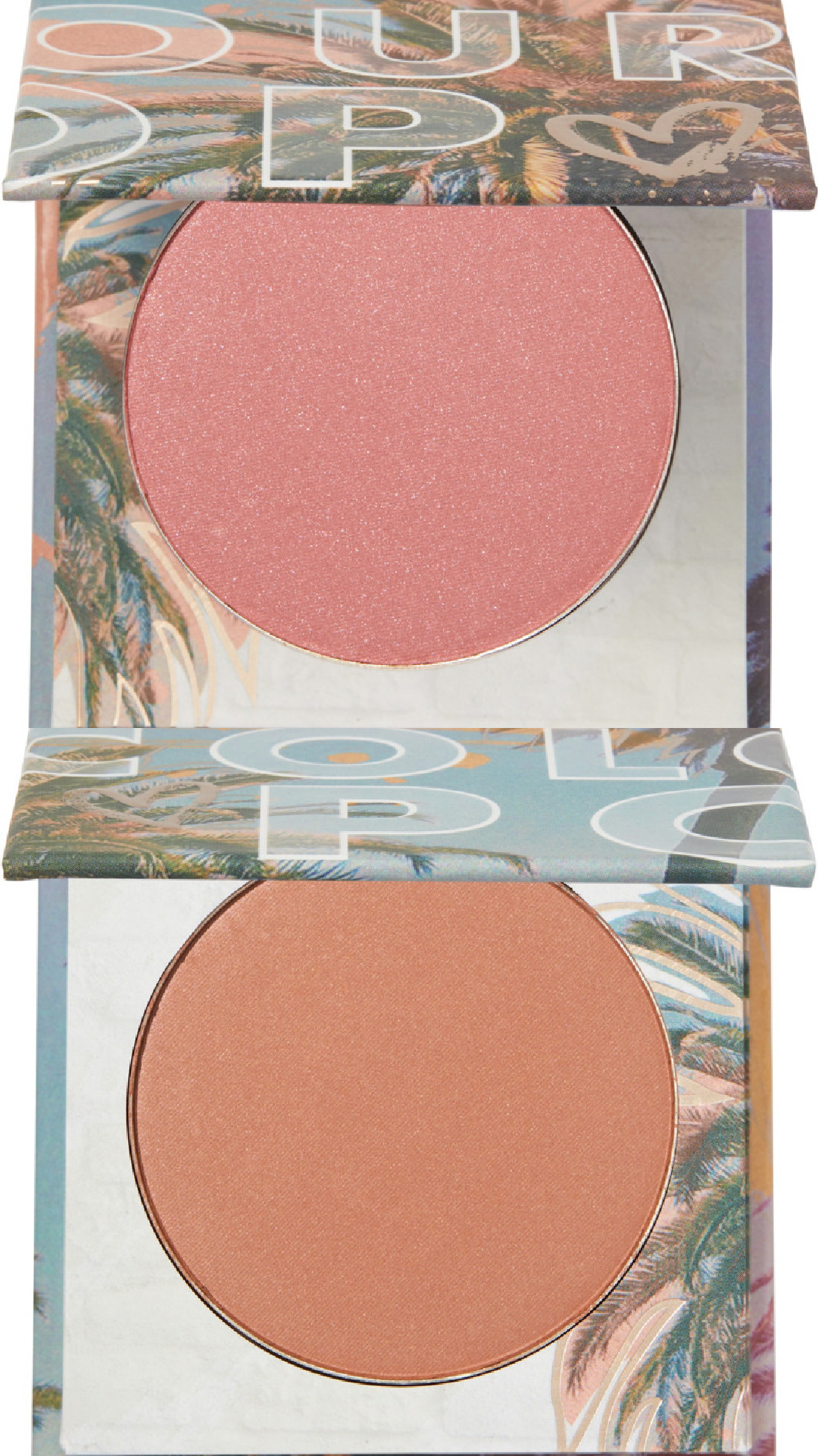 ColourPop Melrose Collection