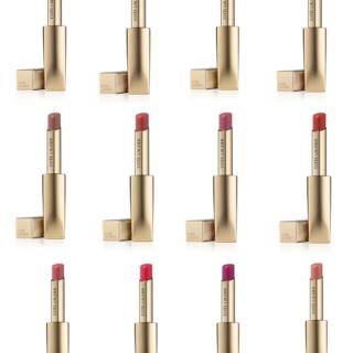 Estee Lauder Pure Color Envy Illuminating Shine Lipstick Collection