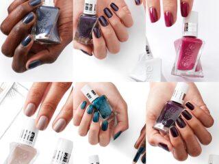 Essie Brilliant Brocades Nail Polish Collection 2020
