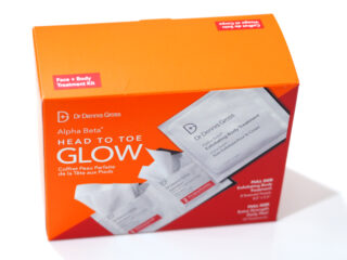 Dr Dennis Gross Alpha Beta Head to Toe Glow Set