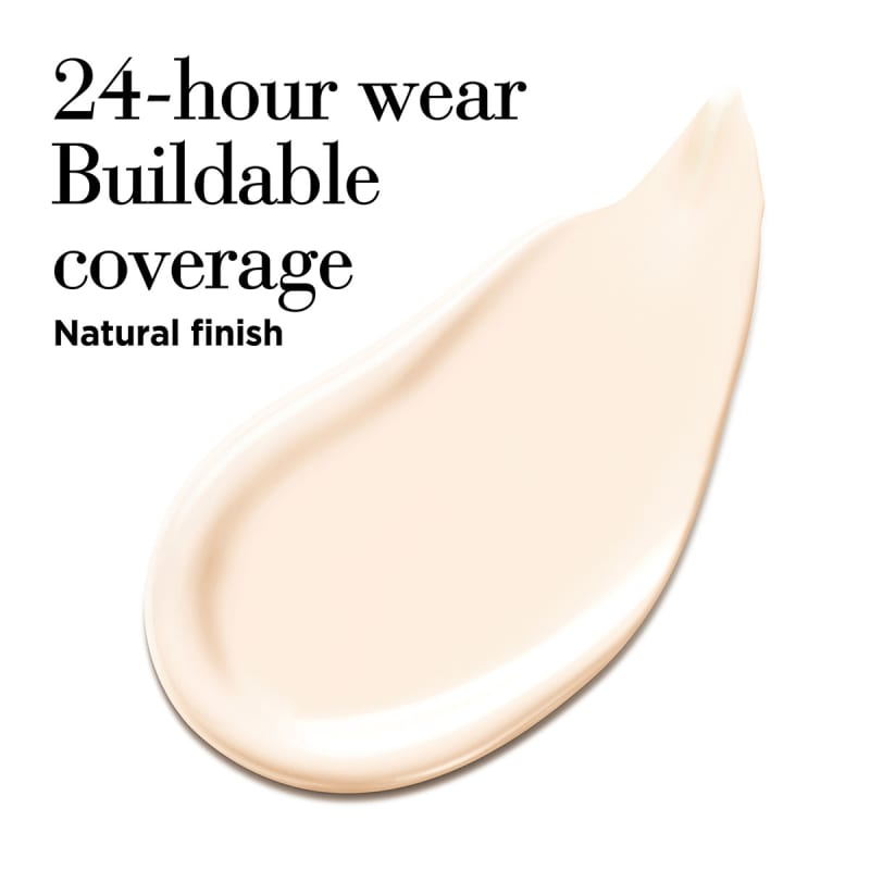 Elizabeth Arden Flawless Finish Skincaring Foundation