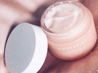 Summer Fridays Cloud Dew Oil-Free Gel Cream