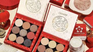 ColourPop Lunar New Year Collection 2021