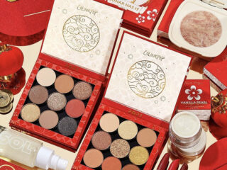 ColourPop Lunar New Year Collection 2021