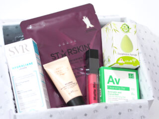 Lookfantastic January Restoration Edition Beauty Box 2021