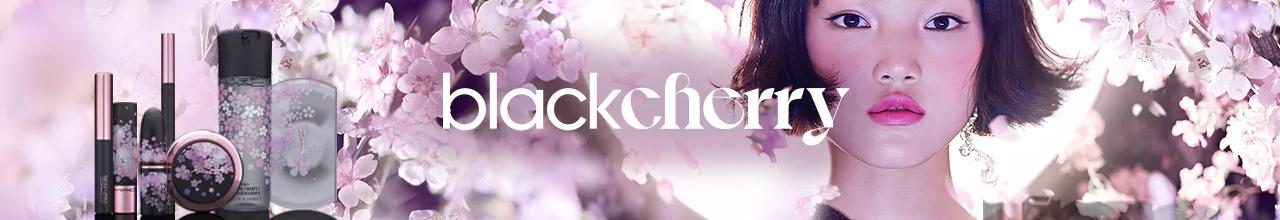 MAC Black Cherry Collection