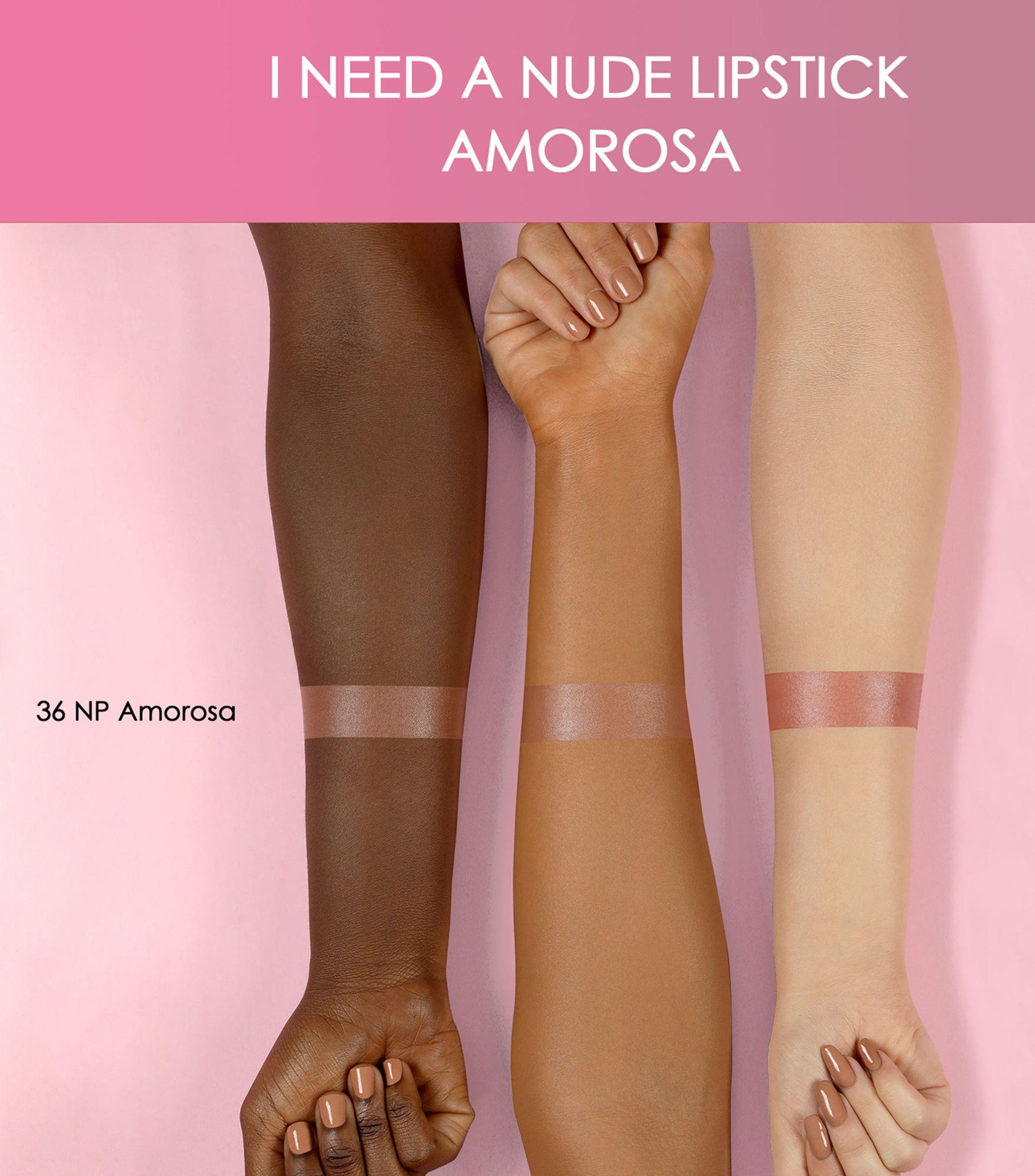 Natasha Denona Amorosa Love Collection Lipstick