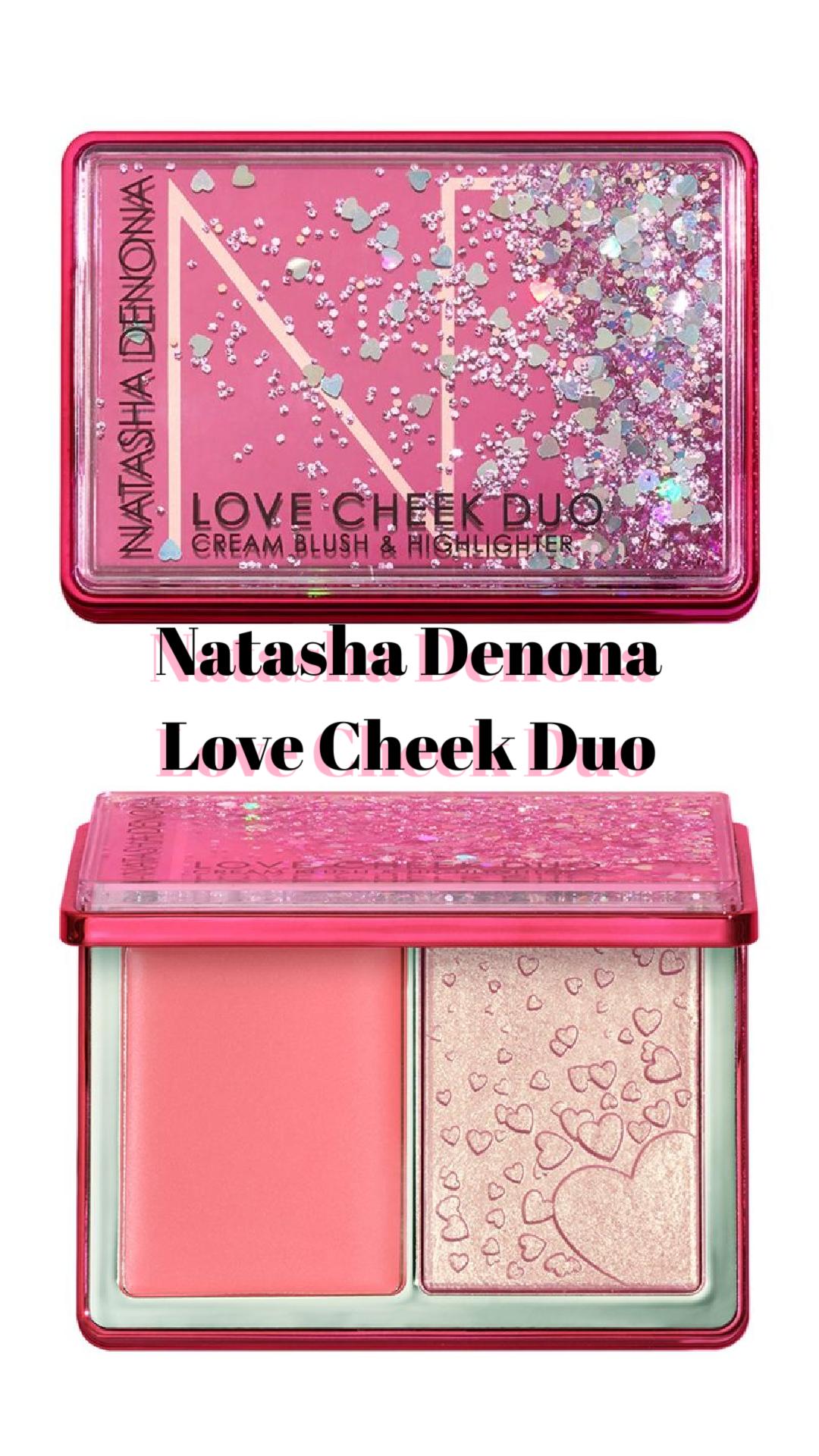 Natasha Denona Love Cheek Duo