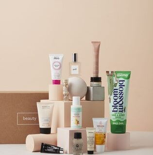 Next Ultimate Pamper Package for Mum & Baby Beauty Box