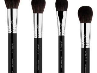 Sigma Beauty Studio Brush Set