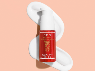 Sunday Riley Lunar New Year CEO Brightening Serum