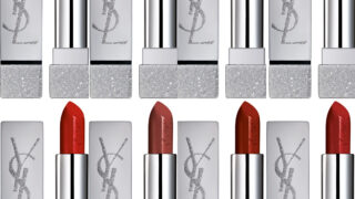 YSL Zoë Kravitz Rouge Pur Couture Lipstick Collection Spring 2021