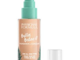 Physicians Formula Butter Believe It Foundation