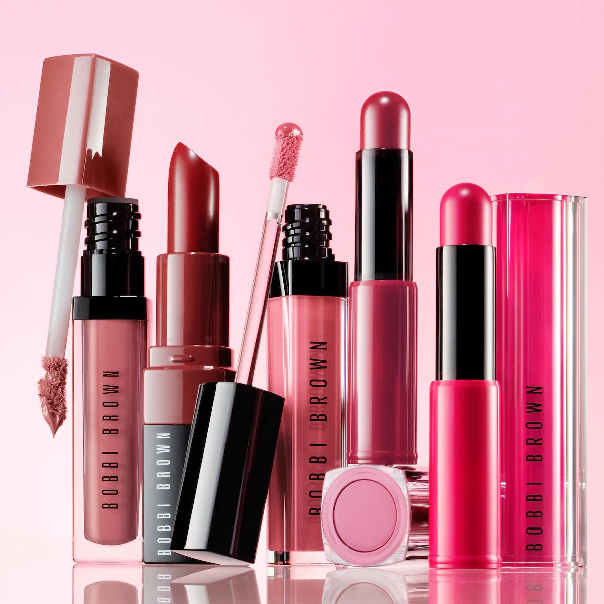 Bobbi Brown Crushed Shine Jelly Stick Lipsticks 1