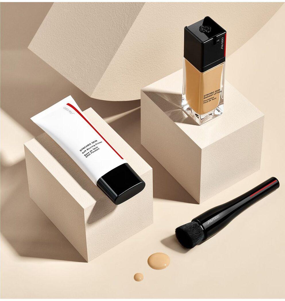 Shiseido Synchro Skin Soft Blurring Primer