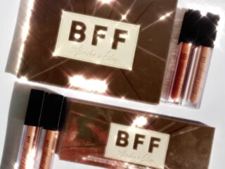 BH Cosmetics BFF Alondra + Elsy Collection