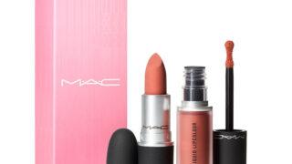 MAC Like Daughter Powder Kiss Lip Kit