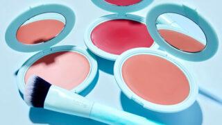 Tarte Breezy Cream Blush