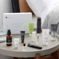My John Lewis Refresh Beauty Box for Him GWP