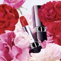 DIOR Valentine's Day Rouge Dior Lipstick 2021