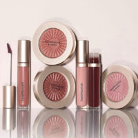 bareMinerals Mineralist Lip Gloss Balm Collection