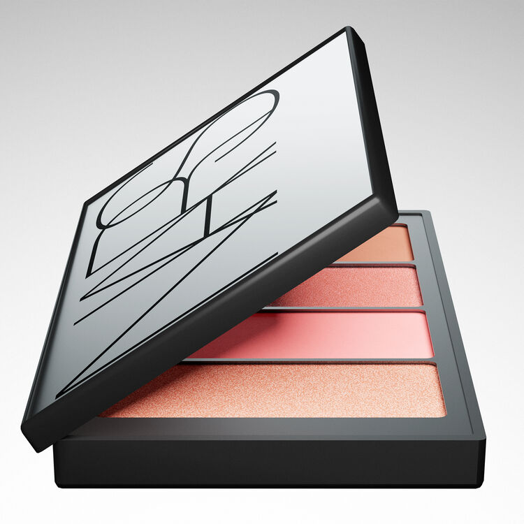 NARS Full Dimension Cheek Palette Collection