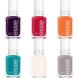 Essie Keep You Posted Nail Polish Collection February 2021