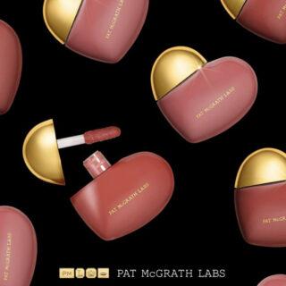 Pat McGrath Love & LUST Gloss Duo | Valentine's Day 2021