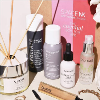 Space NK The Essential Box For Her