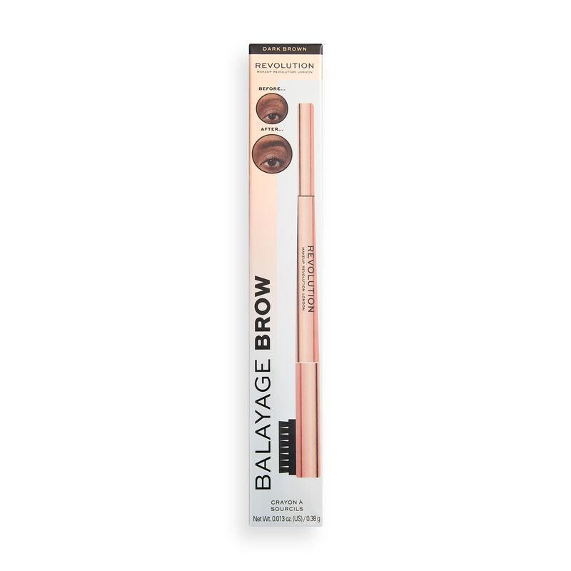 Revolution Balayage Brow Pencil