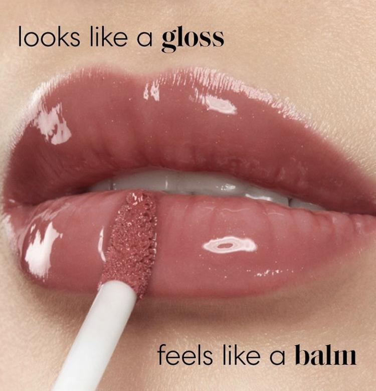bareMinerals Mineralist Lip Gloss Balm Collection