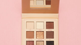 Makeup Obsession Bare With Shadow Palette