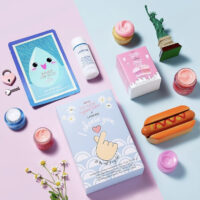 Laneige x Netflix To All The Boys I've Loved Before Collaboration
