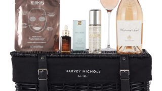 Harvey Nichols All About Her Mother's Day Hamper