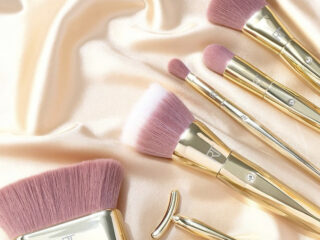 Real Techniques Soft Glam Makeup Brush Collection