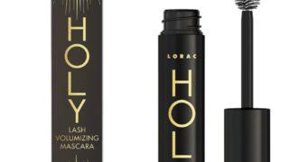 Lorac Holy Lash Volumizing Mascara