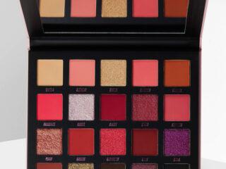By Beauty Bay New Romantic Palette
