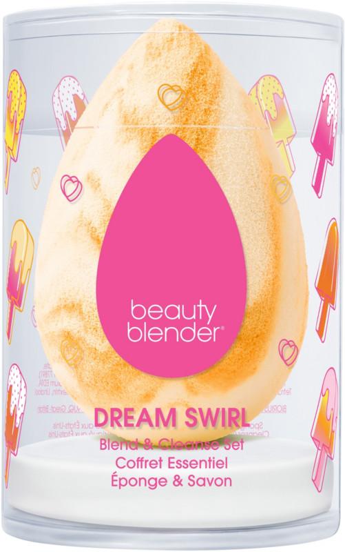 BeautyBlender Dream Swirl Blend & Cleanse Set