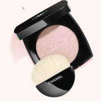 Chanel Pierres de Lumiere Poudre Lumiere Highlighting Powder