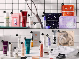 Cult Beauty The Self Care Goody Bag GWP 2021